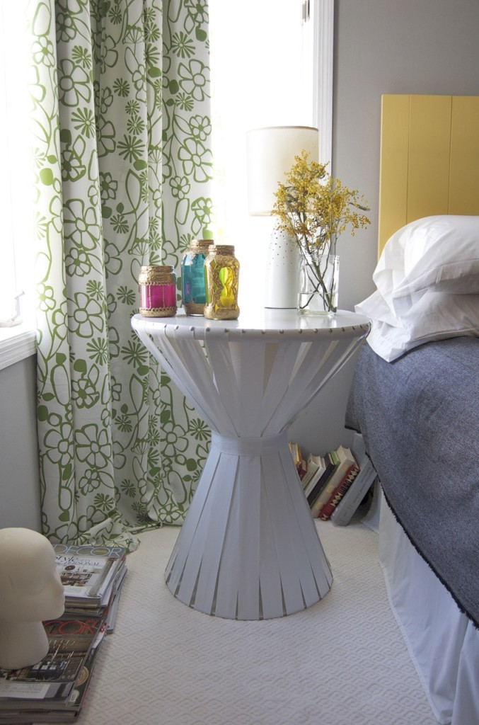 diy table appoint5
