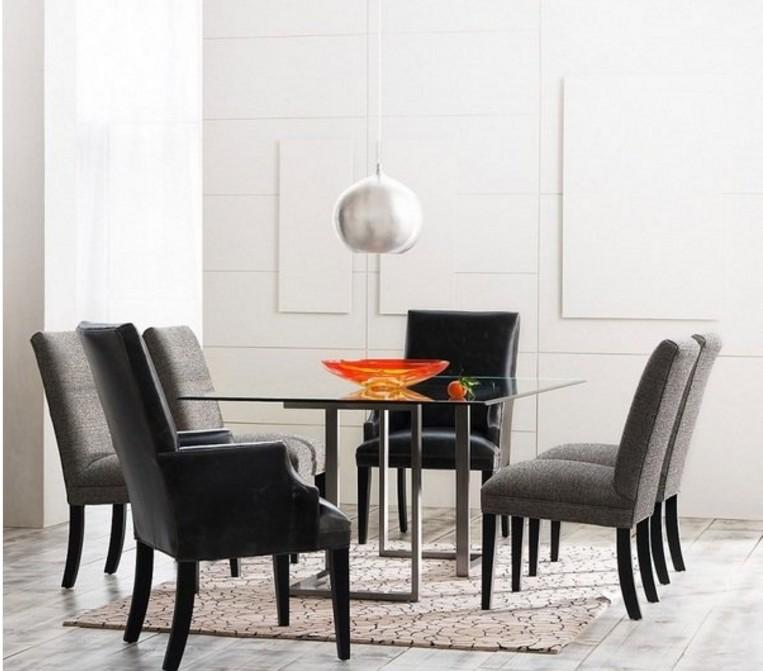 12 id es pour adopter le style minimaliste dans la salle for Style minimaliste