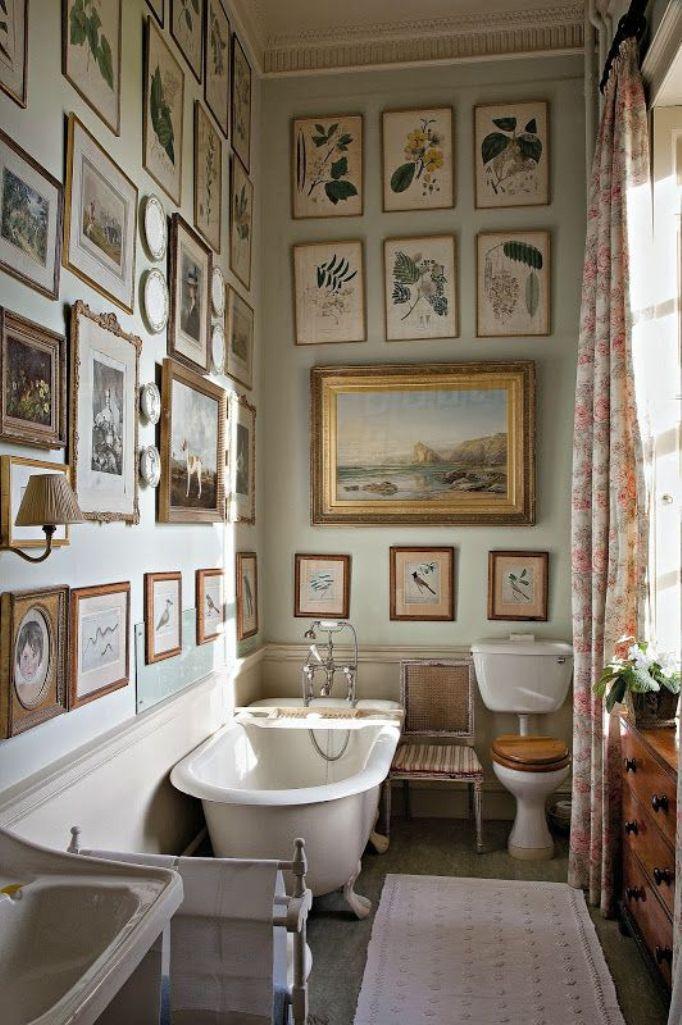 salle de bain galerie murale8