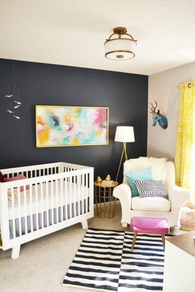 Chambre bebe moderne meilleures images d 39 inspiration for Chambre moderne 2016