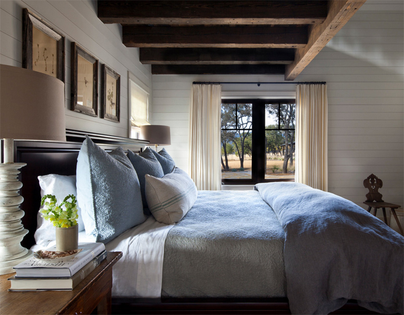 chambre farmhouse6