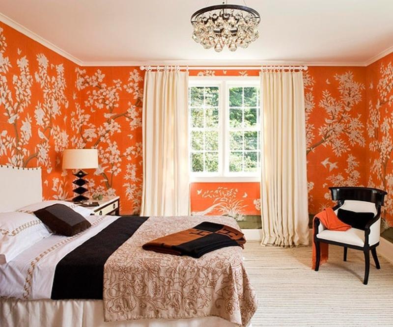 chambre orange07