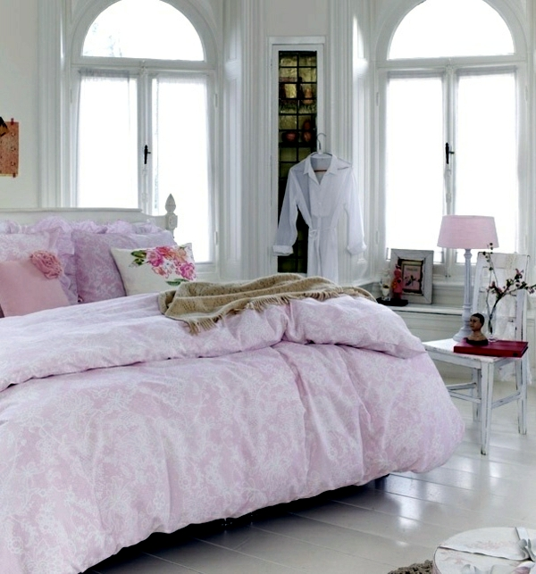 12 combinaisons de couleurs pastel essayer absolument dans la chambre coucher bricobistro. Black Bedroom Furniture Sets. Home Design Ideas