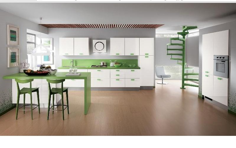 cuisine vert pastel bb02 jornalagora. Black Bedroom Furniture Sets. Home Design Ideas