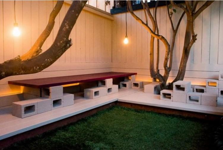 diy jardin béton5