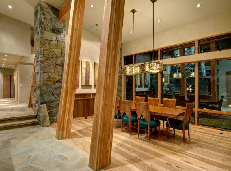 plafond salle à manger10