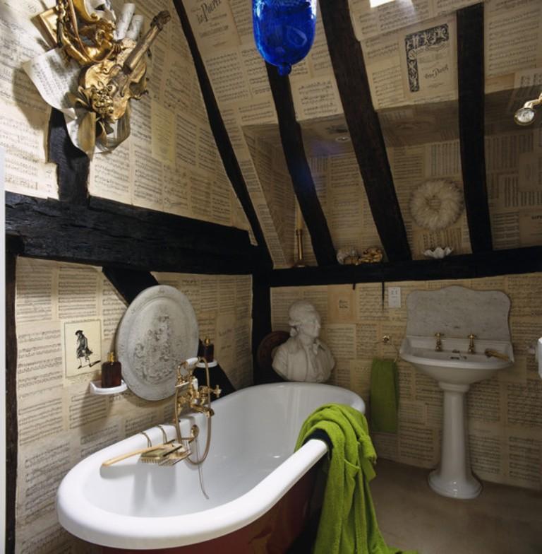 salle de bain éclectique2