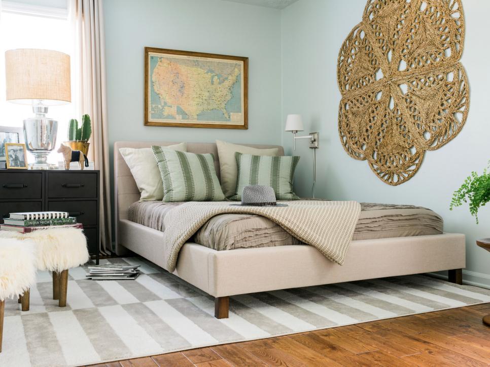 Comment d corer une chambre coucher en couple bricobistro for Decorer une chambre a coucher
