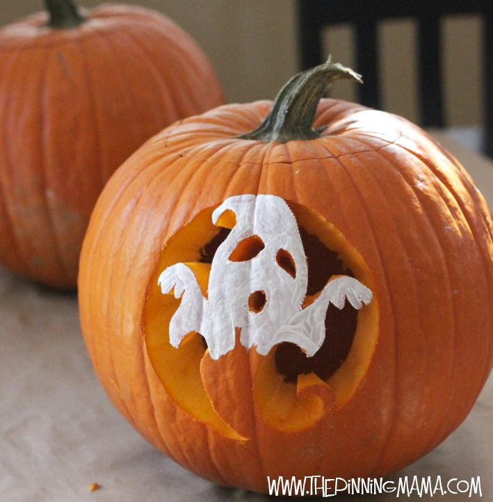 18 ways to carve a pumpkin how to make a cookie for Home depot halloween decorations 2016