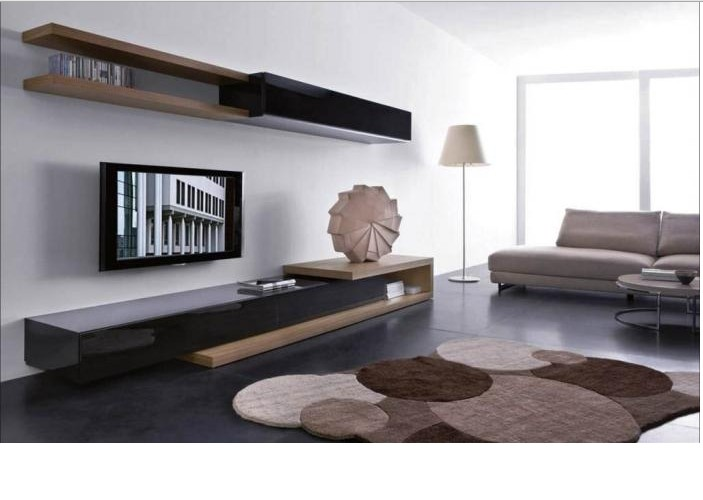 10 id es g niales pour un coin t l cozy bricobistro. Black Bedroom Furniture Sets. Home Design Ideas