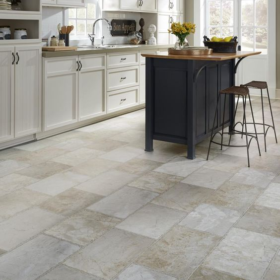 kitchen floor covering ideas 15 beaux designs d int 233 rieur avec un rev 234 tement de sol en 4771