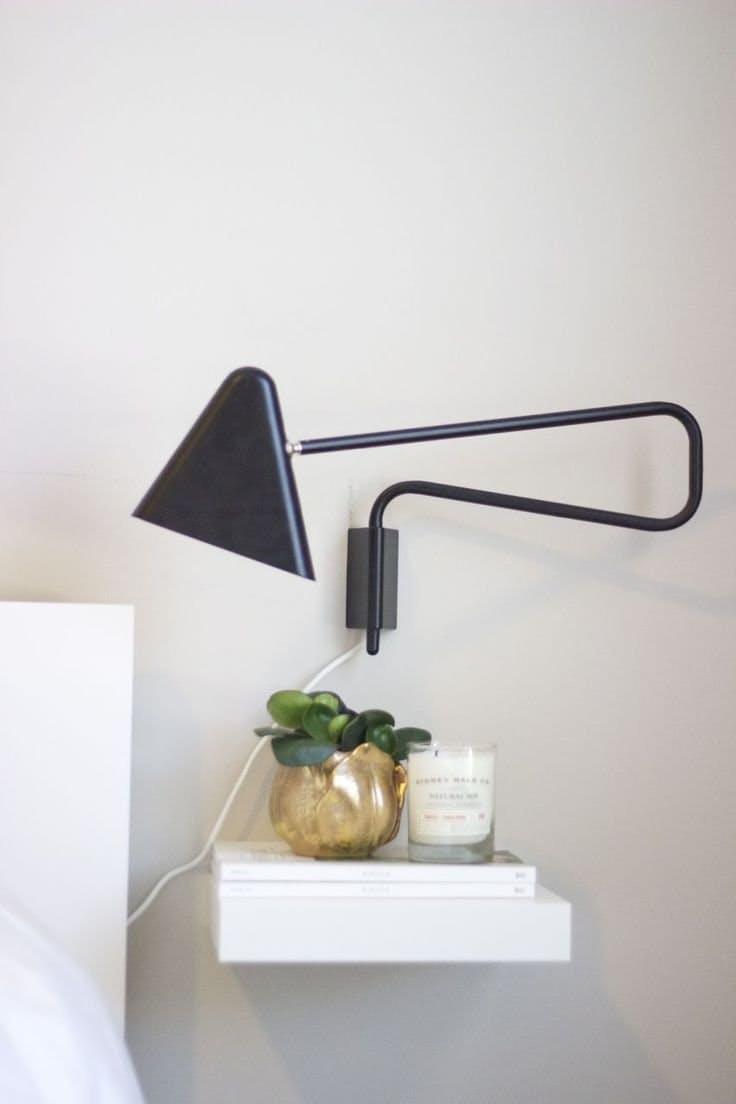 12 id es pour utiliser et transformer les tag res lack de ikea bricobistro. Black Bedroom Furniture Sets. Home Design Ideas