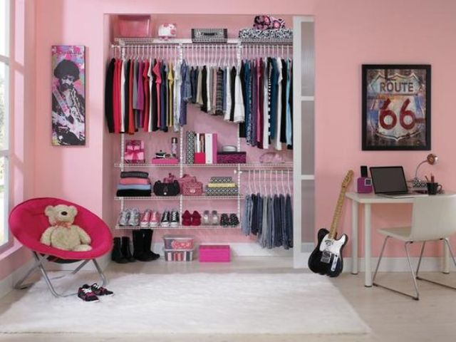 Amnager Une Chambre D Ado. Trendy Comment Amnager Une Chambre