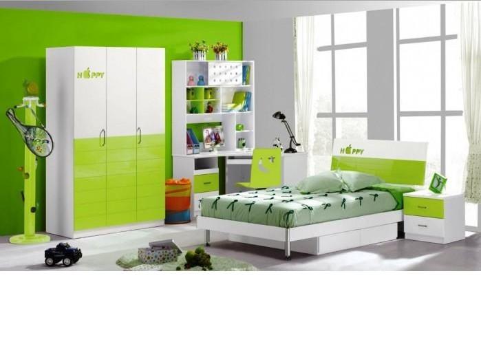 chambre-enfant-vert8