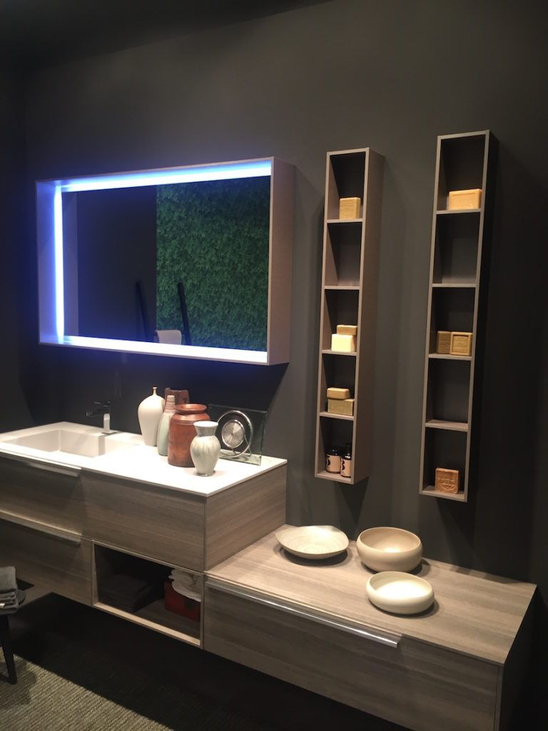 comment transformer la salle de bain pour vous sentir comme au spa bricobistro. Black Bedroom Furniture Sets. Home Design Ideas