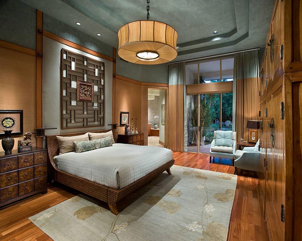 Comment d corer une chambre coucher japonaise bricobistro for Chambre style japonais