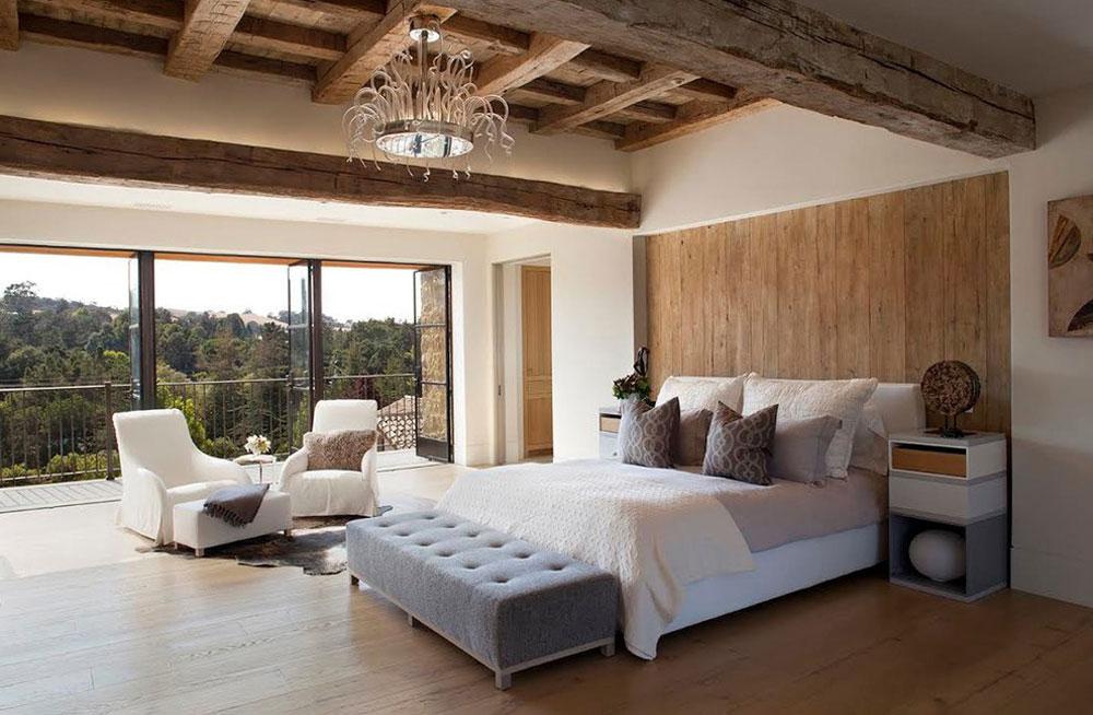 10 astuces pratiques pour la d co de votre chambre for Schlafzimmer modern holz