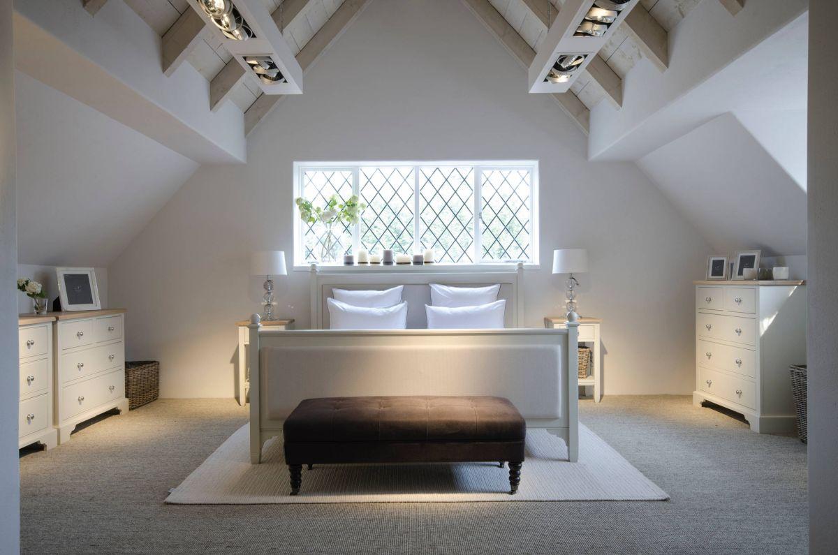 Papier Peint Chambre Mansardée comment optimiser l'aménagement et la déco de votre chambre